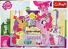 Puzzle 54 Mini Kucyki Pony My Little Pony