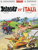Asteriks w Italii Tom 37