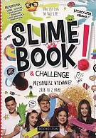 Slime Book and Challenge