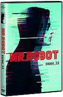 Mr Robot Sezon 3 box 4DVD