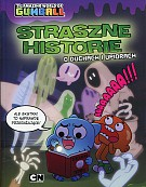 The Amazing World of Gumball Straszne historie o duchach i upiorach