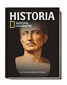 Historia National Geographic Tom 12