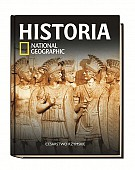 Historia National Geographic Tom 13