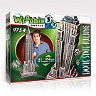 Wrebbit Puzzle Empire State