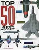 Top 50 Military Aircraft