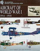 Aircraft of World War I 1914-1918