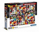 Puzzle 1000 Impossible Puzzle! Dragon Ball