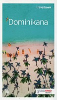 Dominikana Travelbook