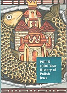 POLIN 1000-Year History of Polish Jews A guide / Muzeum Historii Żydów