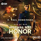 Man of War Tom 1 Wezwał nas honor