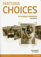 Matura Choices Elementary Workbook + CD mp3