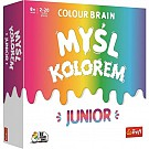 Colour Brain Junior Myśl kolorem