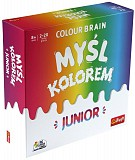 Colour Brain - Myśl kolorem! (Junior)