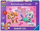 Puzzle Psi Patrol -Skye&Everest 24
