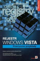 Rejestr Windows Vista
