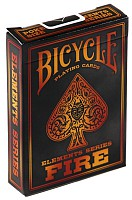 Karty Fire (Bicycle)