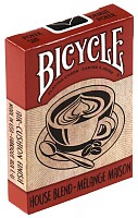 Karty House Blend (Bicycle)