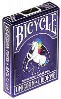 Karty Unicorn (Bicycle)