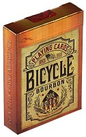 Karty Bourbon (Bicycle)