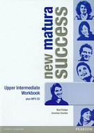 New Matura Success Upper-Intermediate Workbook with MP3