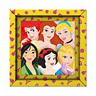Puzzle 60 Disney Princess Frame Me Up