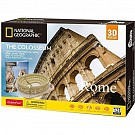 Puzzle 3D National Geographic The Colosseum