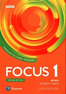 Focus Second Edition 1 Student Book + Digital Resource + Ebook