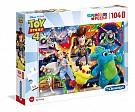 Puzzle SuperColor maxi Toy Story 104