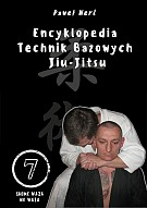 Encyklopedia technik bazowych Jiu-Jitsu Tom 7