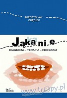 Jąkanie Diagnoza - terapia - program