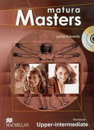 Matura Masters Upper-Intermediate workbook z płytą CD