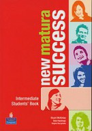 New Matura Success Intermediate Students' Book