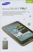 Samsung Galaxy Tab 2 7.0 WIFI 8GB