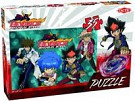 Puzzle Giant Beyblade