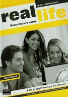 Real Life Upper Intermediate Workbook + CD