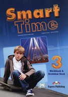 Smart Time 3 Workbook & Grammar Book