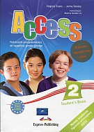 Access 2 Student's Book + ieBook