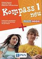 Kompass 1 neu Multibook