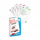 Polish Phrase Book and Playing Cards 2in1