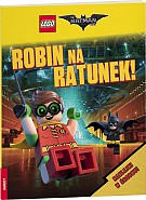 Lego Batman Movie Robin na ratunek/LRR450