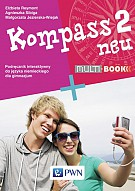 Kompass 2 neu Multibook
