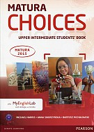 Matura Choices Upper Intermadiate Students' Book