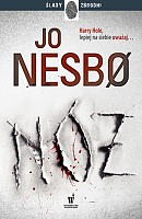 Nóż Harry Hole t 12