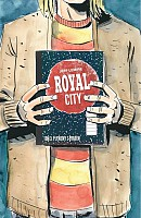 Royal City Tom 3