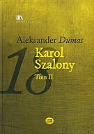 Karol Szalony Tom 2