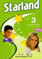 Starland 3 Student's book with CD